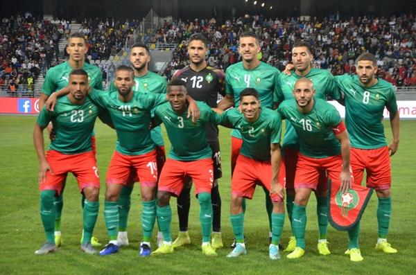 مباراتان وديتان للمنتخب المغربي ضد منتخبي السنغال والكونغو أكتوبر المقبل