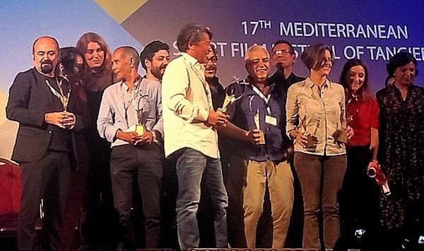 """الفيلم التركي """"العبء الثقيل"""" يحصد الجائزة الكبرى لمهرجان الفيلم القصير بطنجة"""