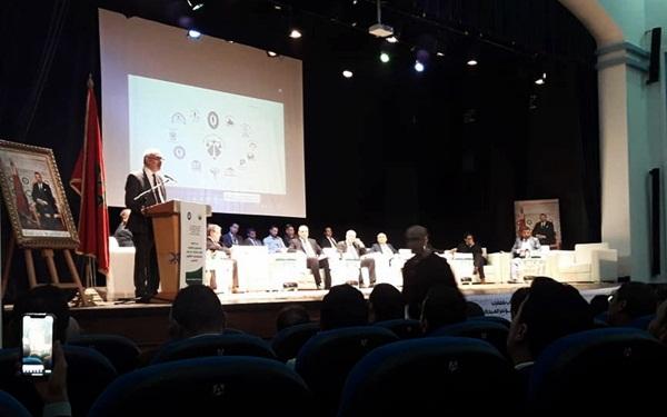 المضيق: انطلاق المؤتمر الرابع لفيدرالية جمعيات المحامين الشباب بالمغرب بمشاركة 400 محام