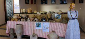 معرض للتراث الريفي الأمازيغي يفتتح تظاهرة مسرح الشباب بالحسيمة