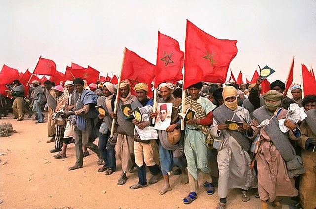 ذكرى المسيرة الخضراء.. استحضار الأمجاد واستنهاض الهمم سعيا إلى إعلاء صروح المغرب الحديث