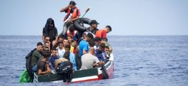 """أبطال مغاربة و""""قوارب الموت"""".. حلم الهجرة أم منفذ هروب؟"""