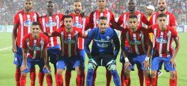 فريق المغرب التطواني يودع مسابقة كأس العرش على يد حسنية أكادير