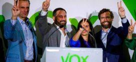 """حزب """"فوكس"""" المتطرف يتصدر نتائج الانتخابات بسبتة المحتلة"""