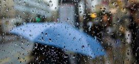 نشرة خاصة.. أمطار رعدية قوية وطقس بارد بطنجة أصيلة