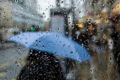 نشرة انذارية خاصة تحذر من أمطار قوية ستهم عدد من مناطق المملكة