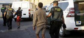 سلطات سبتة المحتلة تطالب بترحيل الأطفال المغاربة القاصرين