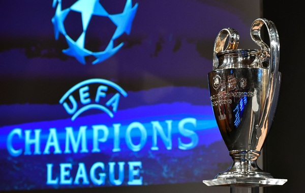 رسميا.. الكشف عن موعد وآلية استكمال دوري أبطال أوروبا والدوري الأوروبي