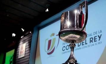 نتائج قرعة دور الـ32 لكأس ملك إسبانيا تسفر عن مواجهات سهلة لكبار الليغا