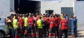 """حزب سياسي يدعو سلطات طنجة لصون كرامة عمال شركة """"أمانور"""""""