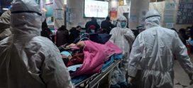 ارتفاع عدد وفيات فيروس كورونا بالصين إلى 106 شخصا و4515 إصابة مؤكدة
