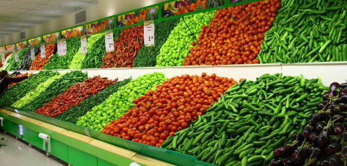 ارتفاع صادرات المنتجات الغذائية الفلاحية بنسبة 97 في المائة ما بين 2010 و2018