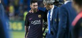 "برشلونة يقيل رسميا مدربه""فالفيردي"" ويعين ""كيكي سيتين"" خلفا له"