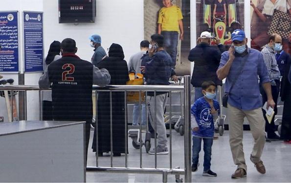 الكويت والبحرين تعلنان اكتشاف 4 إصابات بفيروس كورونا قادمة من إيران