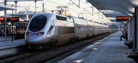 """قطار """"البراق"""" ينعش السياحة في مدينة طنجة خلال سنة 2019"""