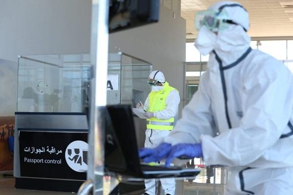 """سفارة المغرب بالصين تنفي تسجيل أي حالة إصابة بفيروس""""كورونا"""" لدى الجالية المغربية"""