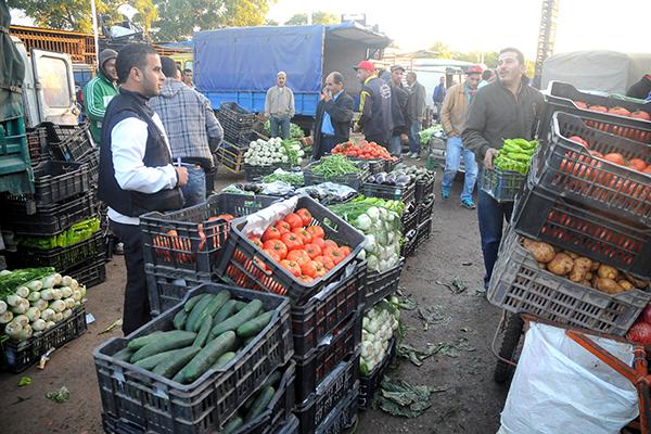 سوق الجملة للخضر والفواكه يضخ 35 مليون درهم في ميزانية جماعة تطوان