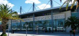 مطار طنجة ابن بطوطة الدولي يرتقي للمرتبة الرابعة كأهم معبر جوي بالمغرب