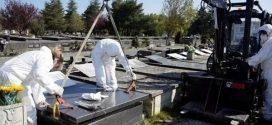9222 إصابة و849 وفاة جديدة بفيروس كورونا في إسبانيا خلال 24 ساعة
