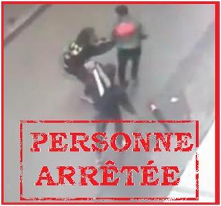 سرقة تحت التهديد بالسلاح الأبيض تقود شخصا إلى الاعتقال بطنجة