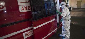 ارتفاع حالات الإصابات المؤكدة بفيروس كورونا بالمملكة إلى 574 حالة