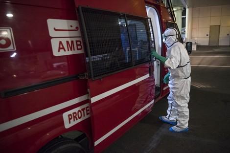 """تسجيل 4 حالات وفاة جديدة وحالة شفاء واحدة بسبب فيروس """"كورونا"""" المستجد"""