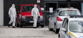 اسبانيا تسجل 738 حالة وفاة بسبب كورونا خلال آخر 24 ساعة