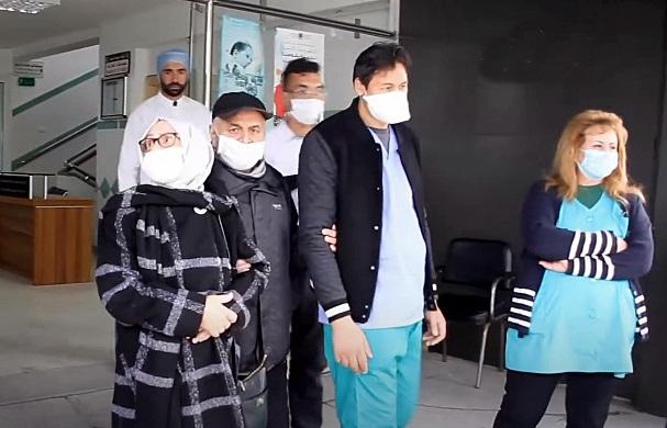 جهة طنجة تسجل أكبر عدد لحالات التعافي من فيروس كورونا خلال 24 ساعة