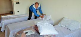 طنجة .. مبادرة لإيواء المشردين خلال فترة حالة الطوارئ الصحية