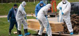وفاة 500 مهاجر مغربي بالخارج جراء اصابتهم بعدوى فيروس كورونا