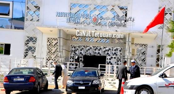 حركة تعيينات جديدة في صفوف الأمن الوطني تشمل تطوان والعرائش