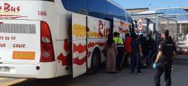 المغرب يشرع في إعادة مئات المواطنين العالقين بمليلية المحتلة