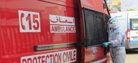 """3988 إصابة جديدة بفيروس """"كورونا"""" و72 حالة وفاة في 24 ساعة بالمغرب"""