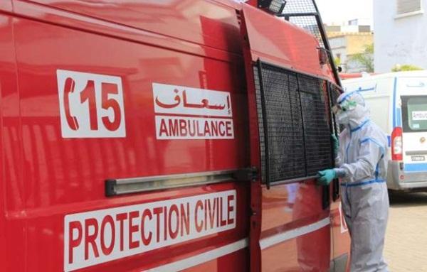 """3256 إصابة جديدة بفيروس """"كورونا"""" و3014 حالة شفاء في 24 ساعة بالمغرب"""