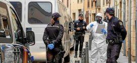 """اسبانيا تعتقل """"داعشي"""" مغربي خطط لتنفيذ هجمات إرهابية في برشلونة"""