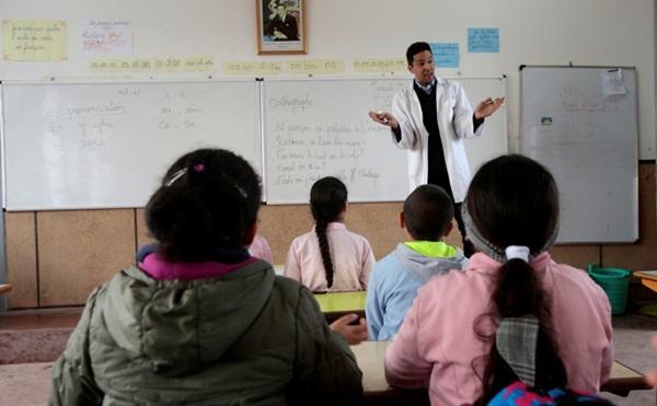 أزيد من 35 ألف أستاذ وأستاذة استفادوا من الحركة الانتقالية