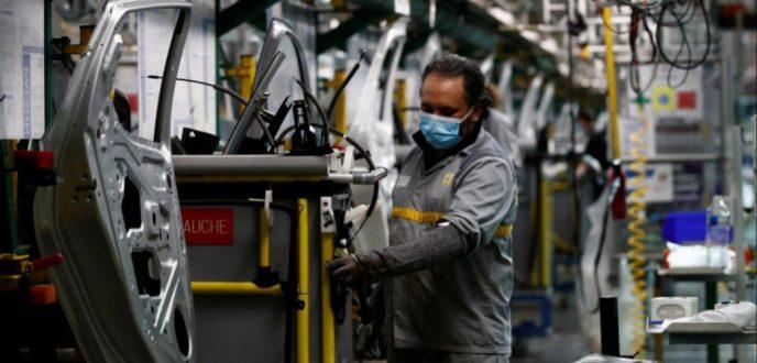 """شركة """"رونو"""" تعلن عن خسارة قياسية خلال النصف الأول من السنة الجارية"""