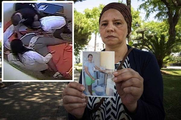 القضاء الإسباني يطالب بإعادة فتح ملف الشاب التطواني إلياس الطاهري