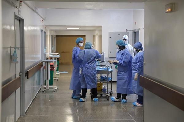 إصابات كورونا تعاود الارتفاع بجهة طنجة.. 301 إصابة جديدة و5 حالات وفاة