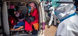 """4320 إصابة جديدة بفيروس """"كورونا"""" و 3320 حالة شفاء في 24 ساعة بالمغرب"""
