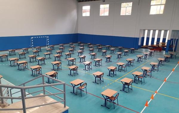 أزيد من 441 ألف مترشح سيجتازون امتحانات الباكالوريا لسنة 2020 في زمن كورونا