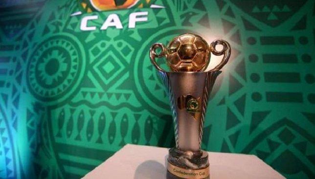 """""""الكاف"""" تقرر إقامة مباريات كأس الكونفدرالية بنظام المباراة الواحدة في المغرب"""