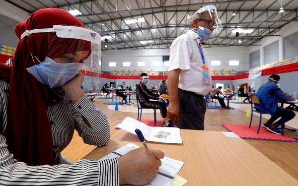وزارة التعليم تعلن مواعيد تنظيم الامتحان الوطني الموحد للبكالوريا لسنة 2021