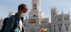 الموجة الثانية كورونا.. ارتفاع الإصابات في إسبانيا يثير مخاوف في أوروبا