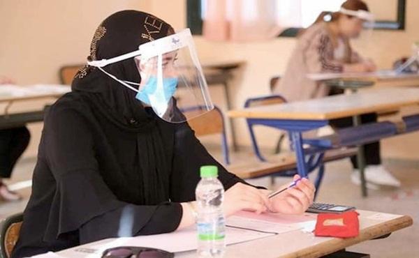وزارة التعليم تعلن عن نتائج الدورة الاستدراكية لاختبارات نيل شهادة الباكلوريا