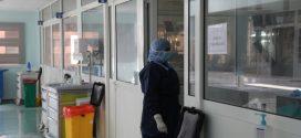 """140 إصابة جديدة ترفع حصيلة """"كورونا"""" إلى 7687 حالة مؤكدة بجهة طنجة"""