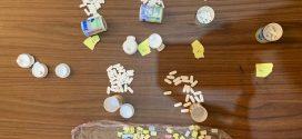 أمن طنجة يوقف شخصين بحوزتهما كميات هامة من الأقراص المهلوسة