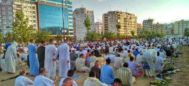 رسميا.. وزارة الأوقاف تقرر منع إقامة صلاة العيد بالمصليات والمساجد