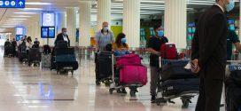 السلطات البلجيكية تحظر السفر غير الضروري من وإلى بلادها لمدة شهر
