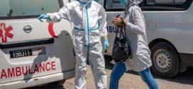 2470 إصابة جديدة بفيروس كورونا و2462 حالة شفاء في 24 ساعة بالمغرب